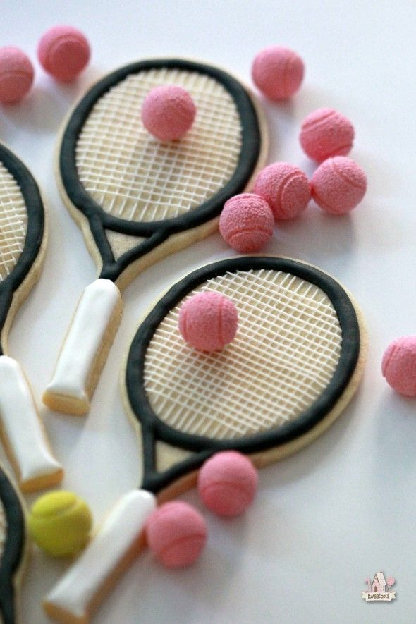 Pin en Tennis