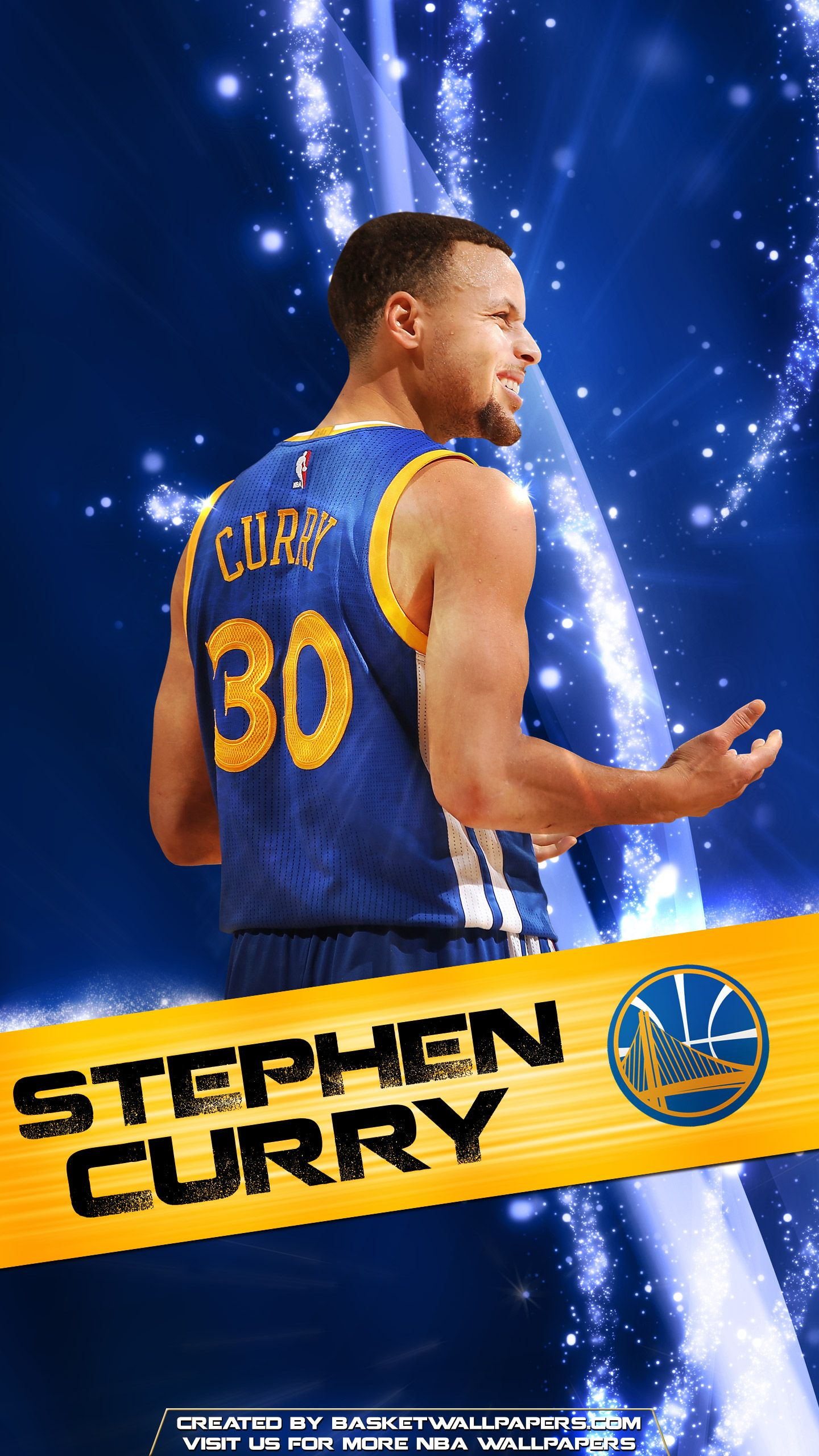 Stephen Curry Wallpaper For Iphone Best Wallpaper Hd