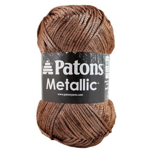 Pin by War*rior on Looming Strings   Metallic yarn ...