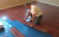 Cozy How Do You Install Laminate Flooring Inspirations