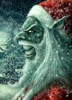 christmas horror films the best christmas horror movies - Best Christmas Horror Movies