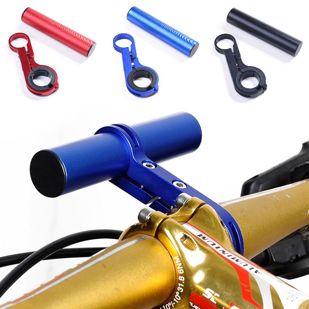Bike Parts Bicycle Handlebar Bracket Holder Clamp Handle Bar