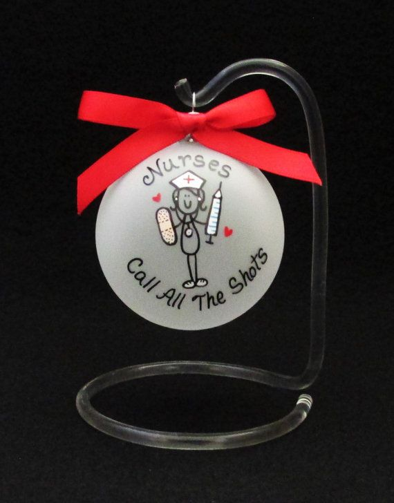 Nurse custom personalized ornamentgift for nurse Nurse ...