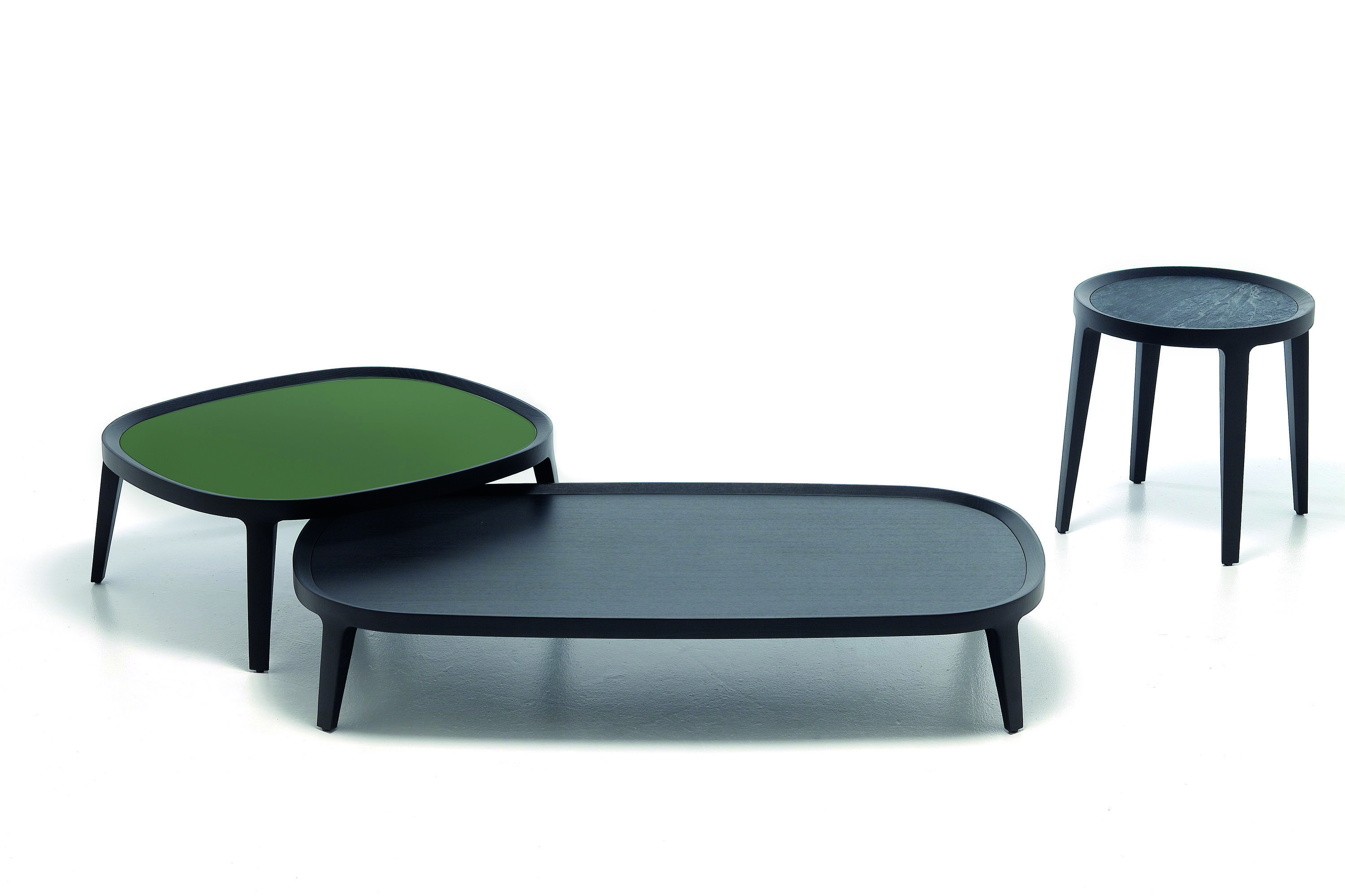 Potocco Spring Collection Coffee Tables Coffee Table Spring Coffee Back Painted Glass [ 2000 x 3000 Pixel ]