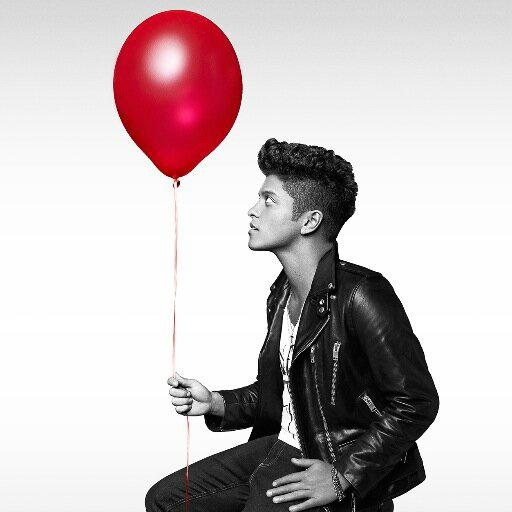 Bruno Mars Balloon Bruno Mars Mars Photos Singer