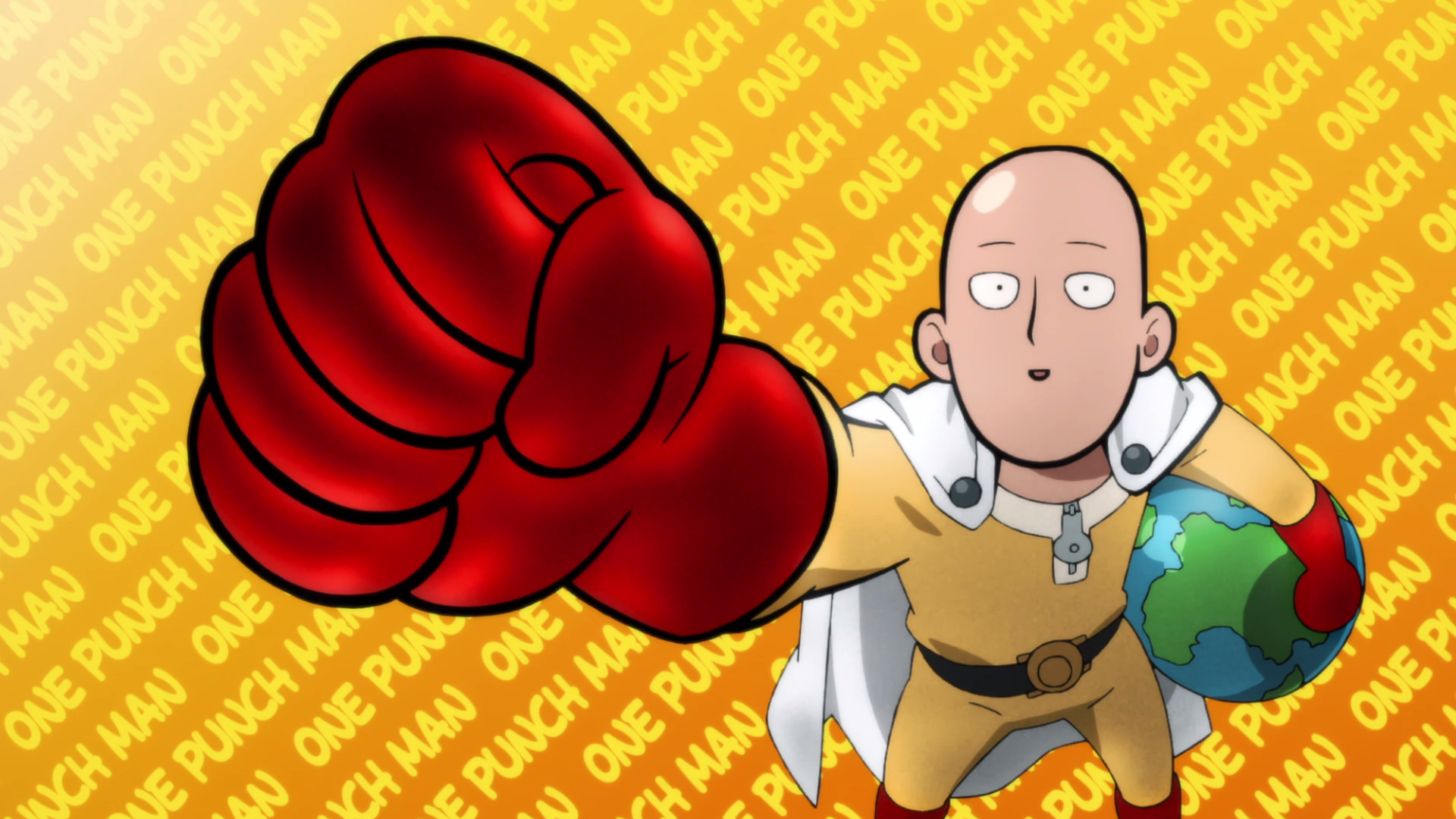 Pin De Jimmy Cormick En One Punch Man One Punch Man Fondo De Pantalla De Anime Anime Manga