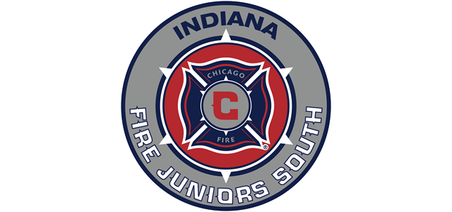 Indiana Fire Juniors South Home Chicago Cubs Logo Indiana Chicago Fire