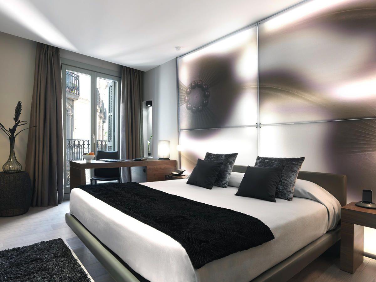 9 Gorgeous Boutique Hotels In Barcelona Jetsetter Barcelona