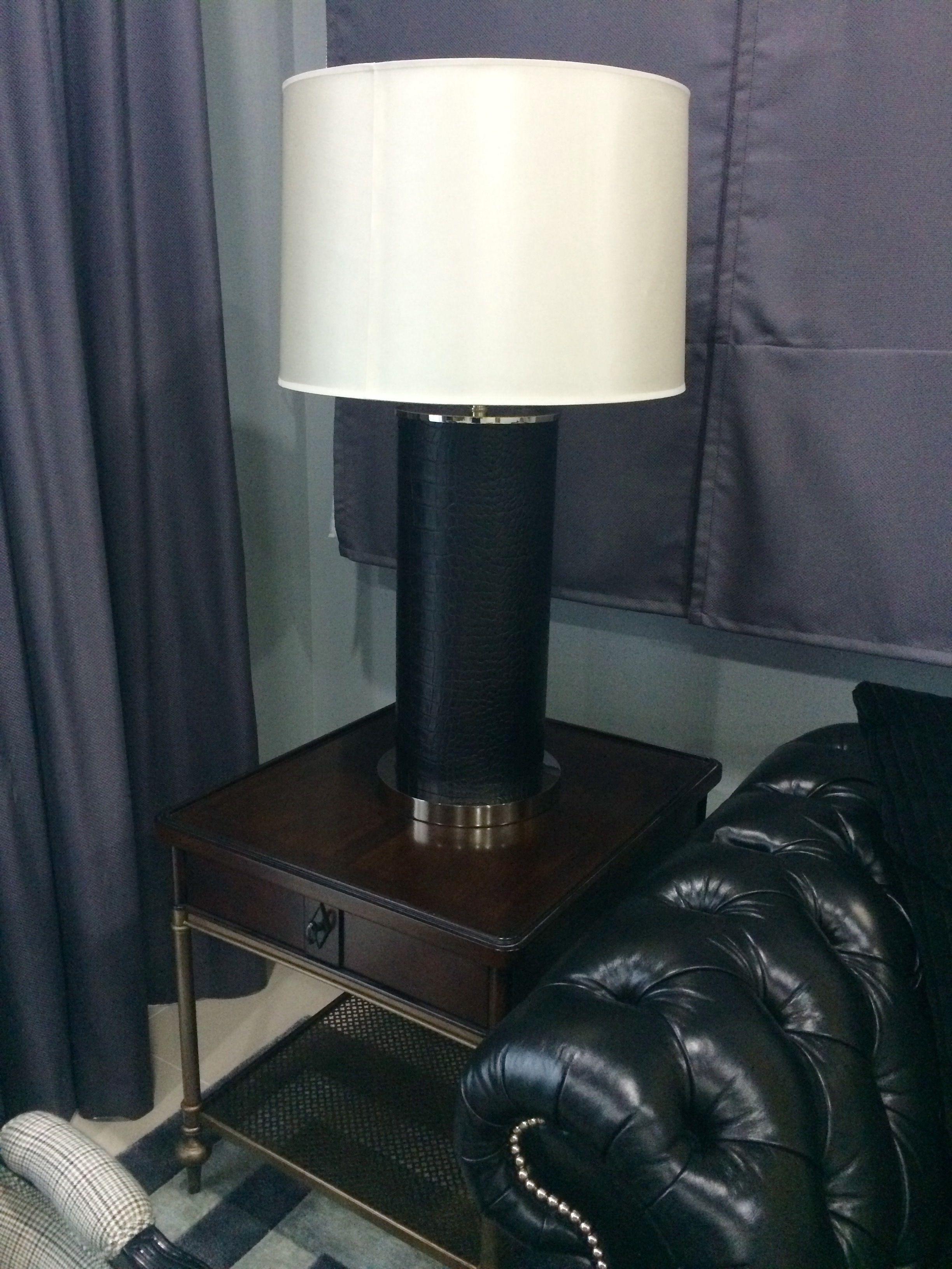 Beckford Xl Table Lamp Ralph Lauren
