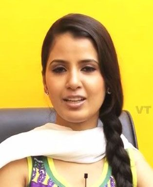 Tamil Movie Actress Nanditha Jennifer Long Hair Pinterest