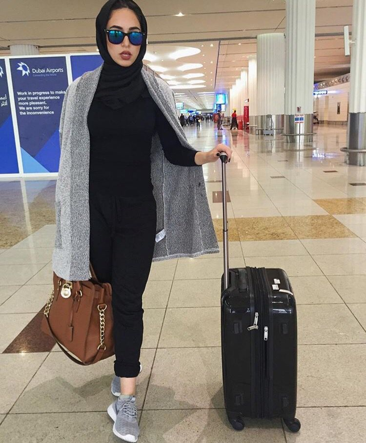 Pin By On Hijab Fashion Pinterest Hijab Outfit Modest Fashion And Hijab Street Styles