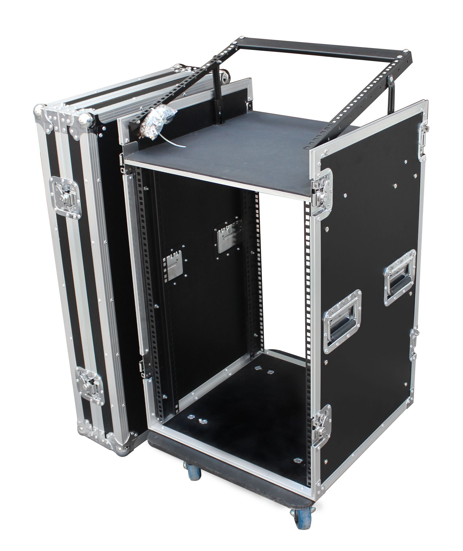 Flight Case Standard Rack Case Teknologi