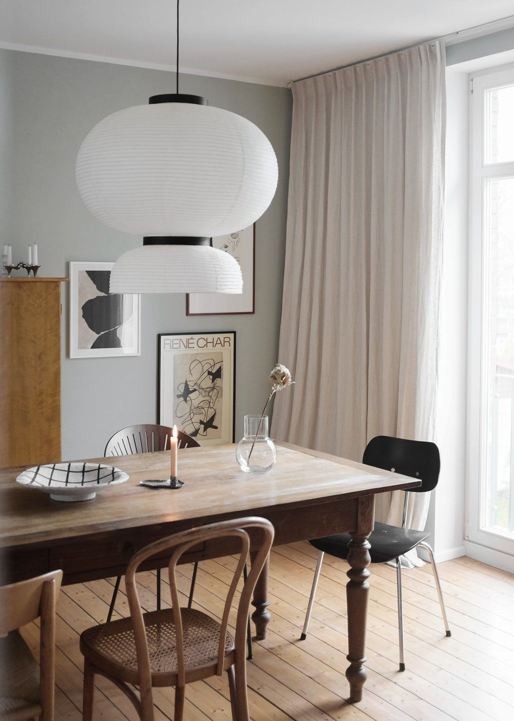 Jh5 Formakami Pendant Luxury Dining Room Hygge Home Luxury Dining