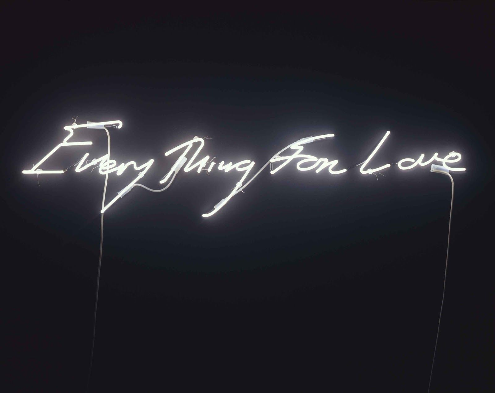the boho diaries: ART // obsessing over tracey emin