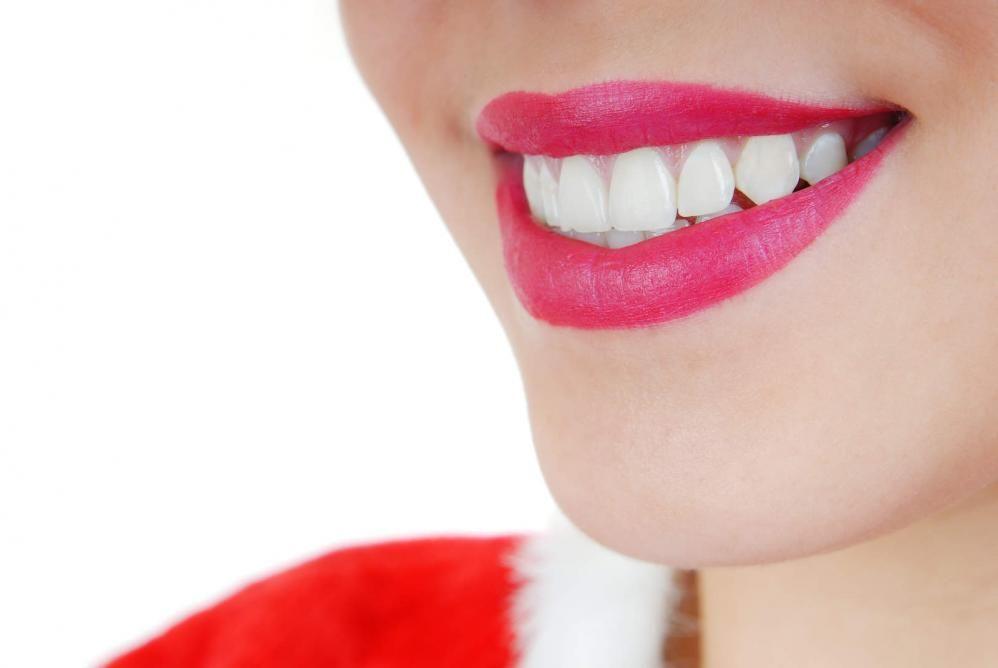 Baroness chocolates healthy teeth american dental