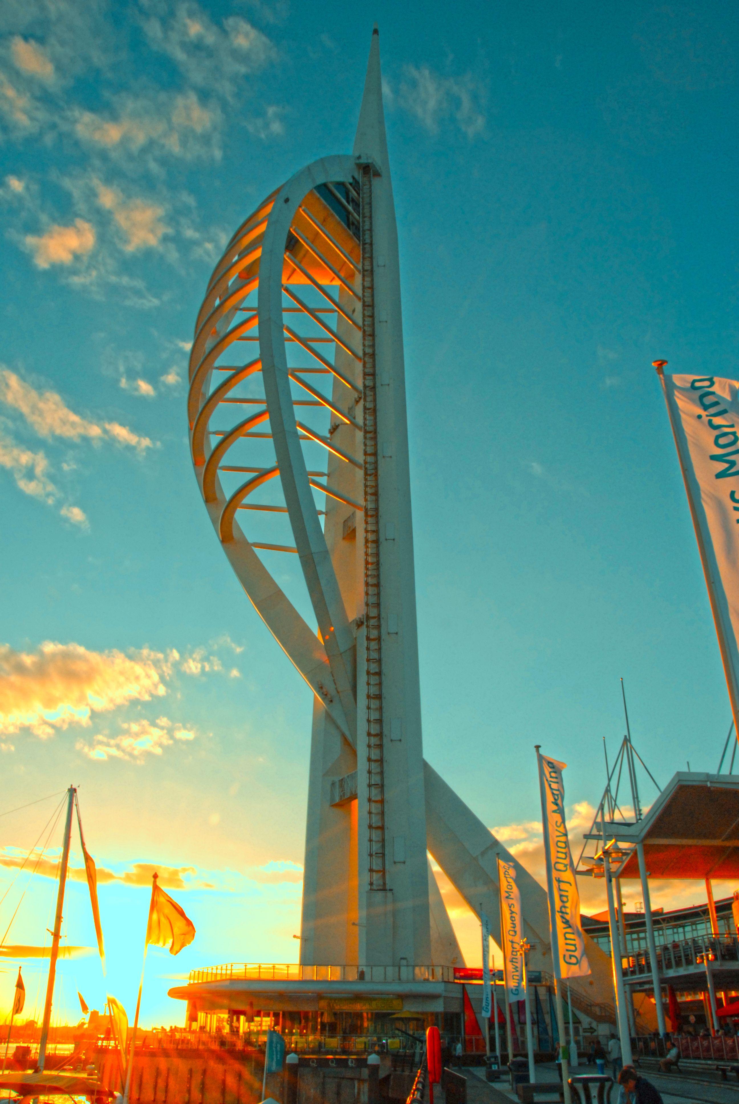 Spinnaker Tower Portsmouth Wedding Venues Pinterest Portsmouth