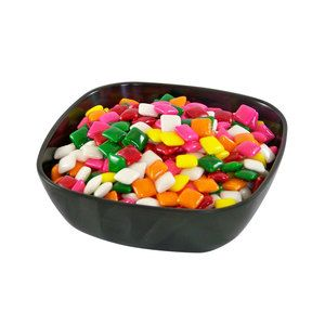 Bowl Of Chiclets now featured on Fab.