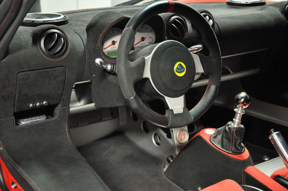 moved the engine start button to the center console on my elise lotustalk the lotus cars community engine start lotus car car interior moved the engine start button to the