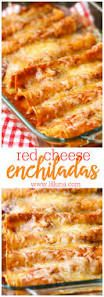 pioneer woman cheese enchiladas from www.pinterest.com #pioneerwomannachocheesecasserole