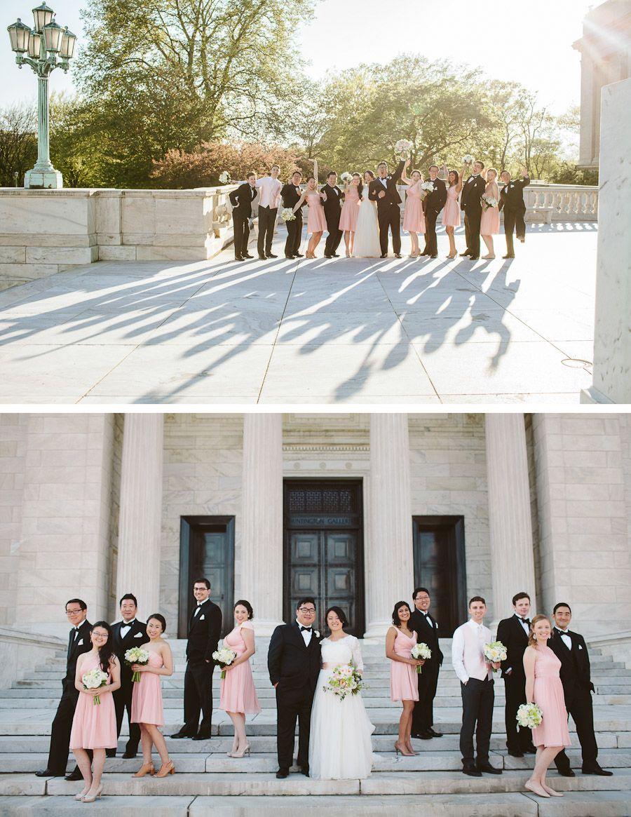 Juewon + Jane: Cleveland Museum of Art Wedding Ohio ...