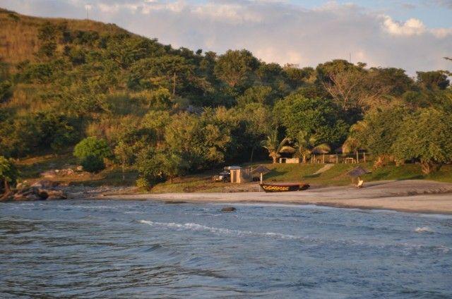 Malavi-Chitimba Plajı
