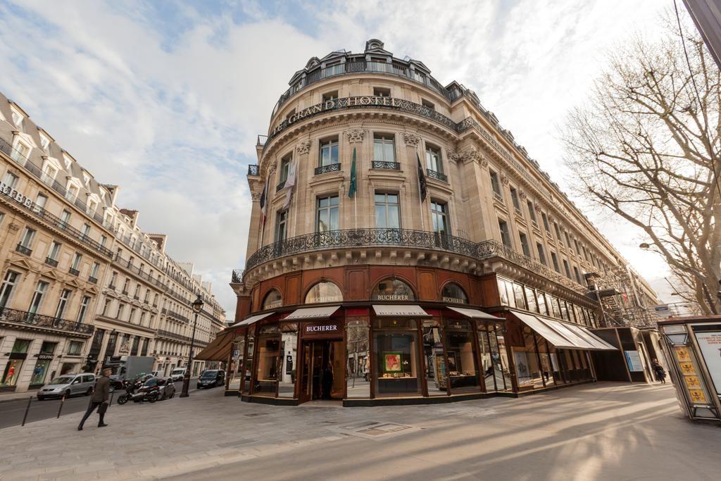 Bucherer Paris - faa¦üade