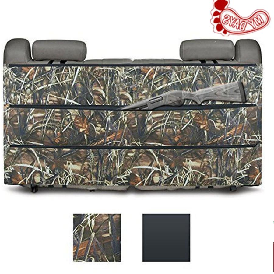 27.89$  Watch now - https://alitems.com/g/1e8d114494b01f4c715516525dc3e8/?i=5&ulp=https%3A%2F%2Fwww.aliexpress.com%2Fitem%2FBlack-Camouflage-Rifle-Gun-rack-for-Most-SUV-Trucks-car-Back-Seat-Gun-Case-Organizer-Vehicle%2F32774444759.html - MY DAYS Black Camo Rifle Gun rack case Organizer for Most SUV Trucks car Back Seat Vehicle Shotgun Storage hunting sling bags