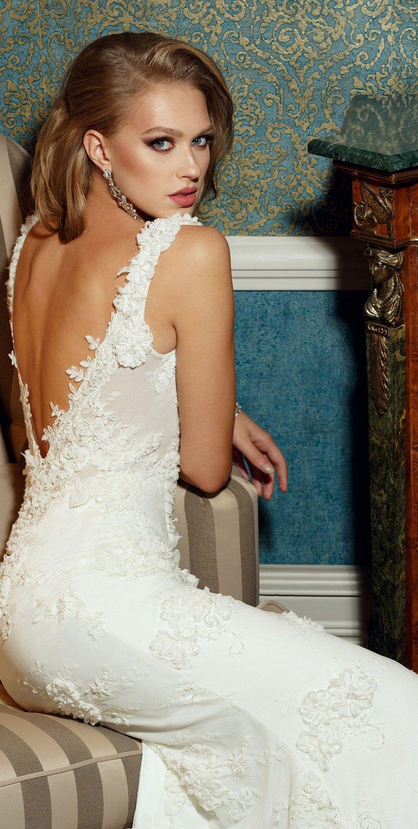 Timelessly Elegant Wedding Dresses