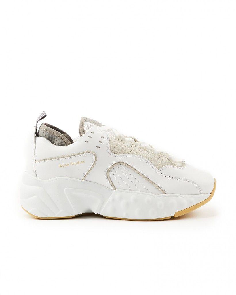 Sneakers Manhattan Nappa | Sneaker