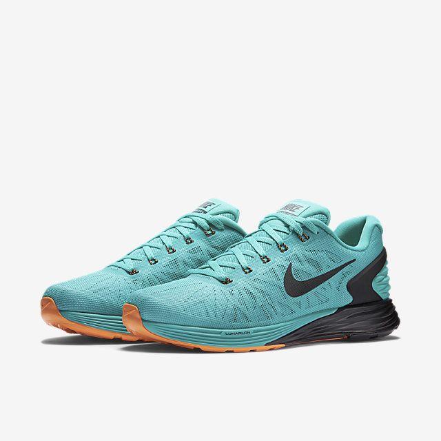 huge selection of d40a8 c0d44 Nike LunarGlide 6 Men's Running Shoe. Nike Store | wear ...