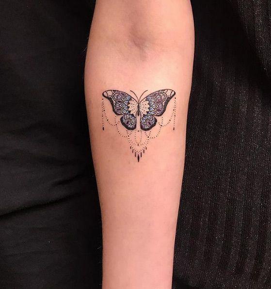 Photo of Plus de 80 jolis tatouages pour femmes 2019 – TattooBlend