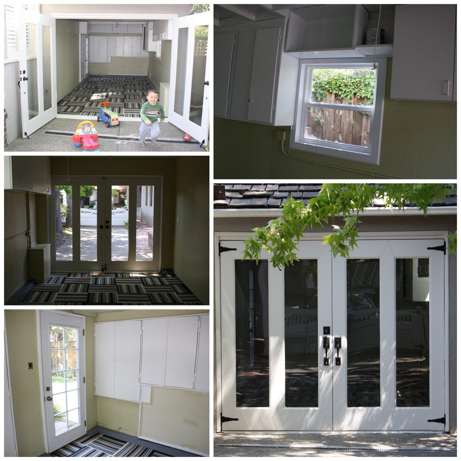 Garage Conversion   Google Search   Nice Exterior Doors