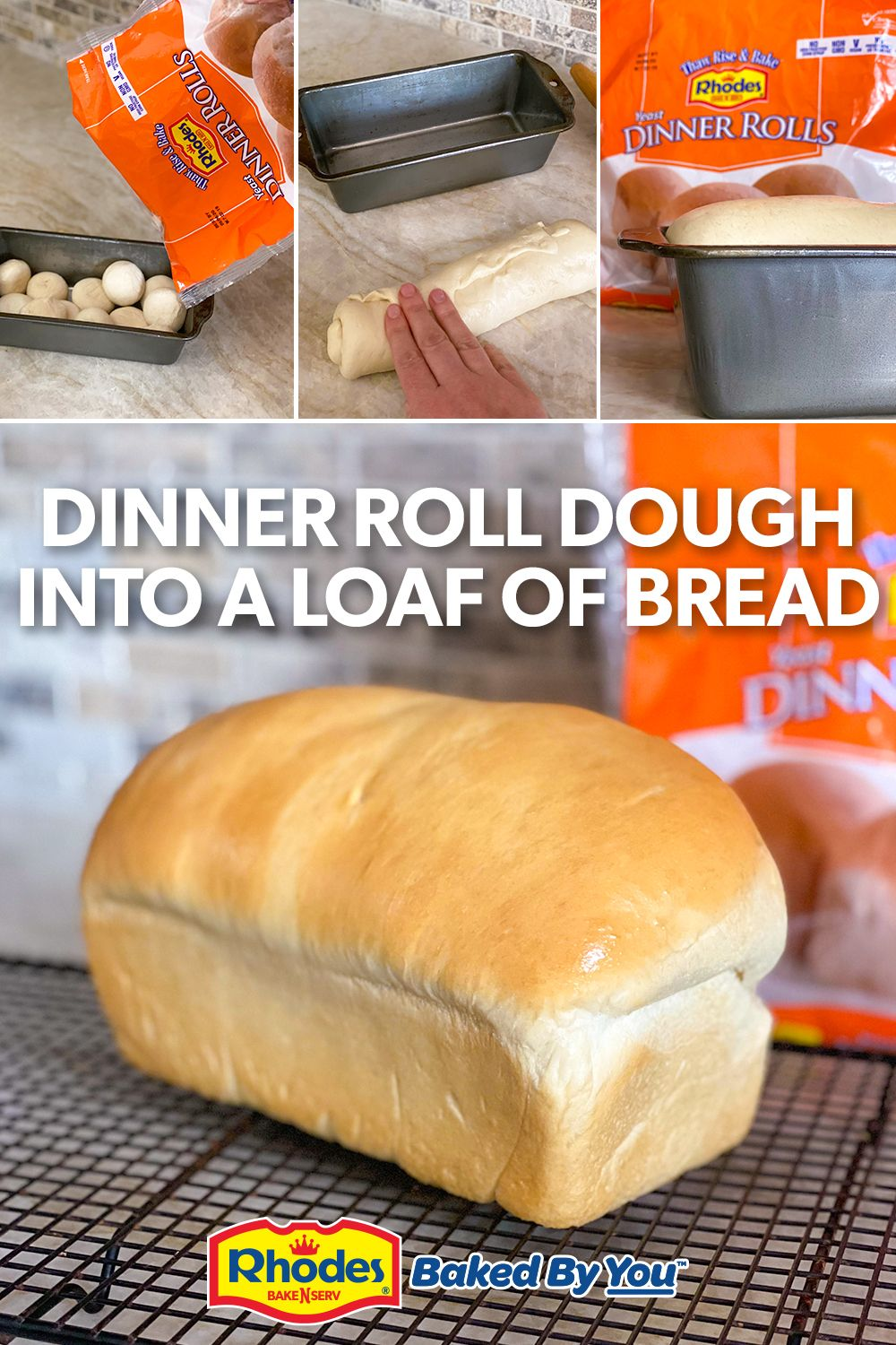 Pin On Shaped Rolls And Bread