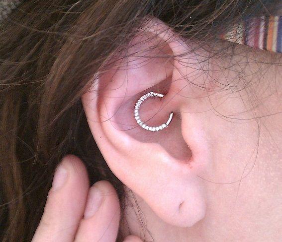 Daith Piercing Daith Piercing Piercings Piercing Tattoo