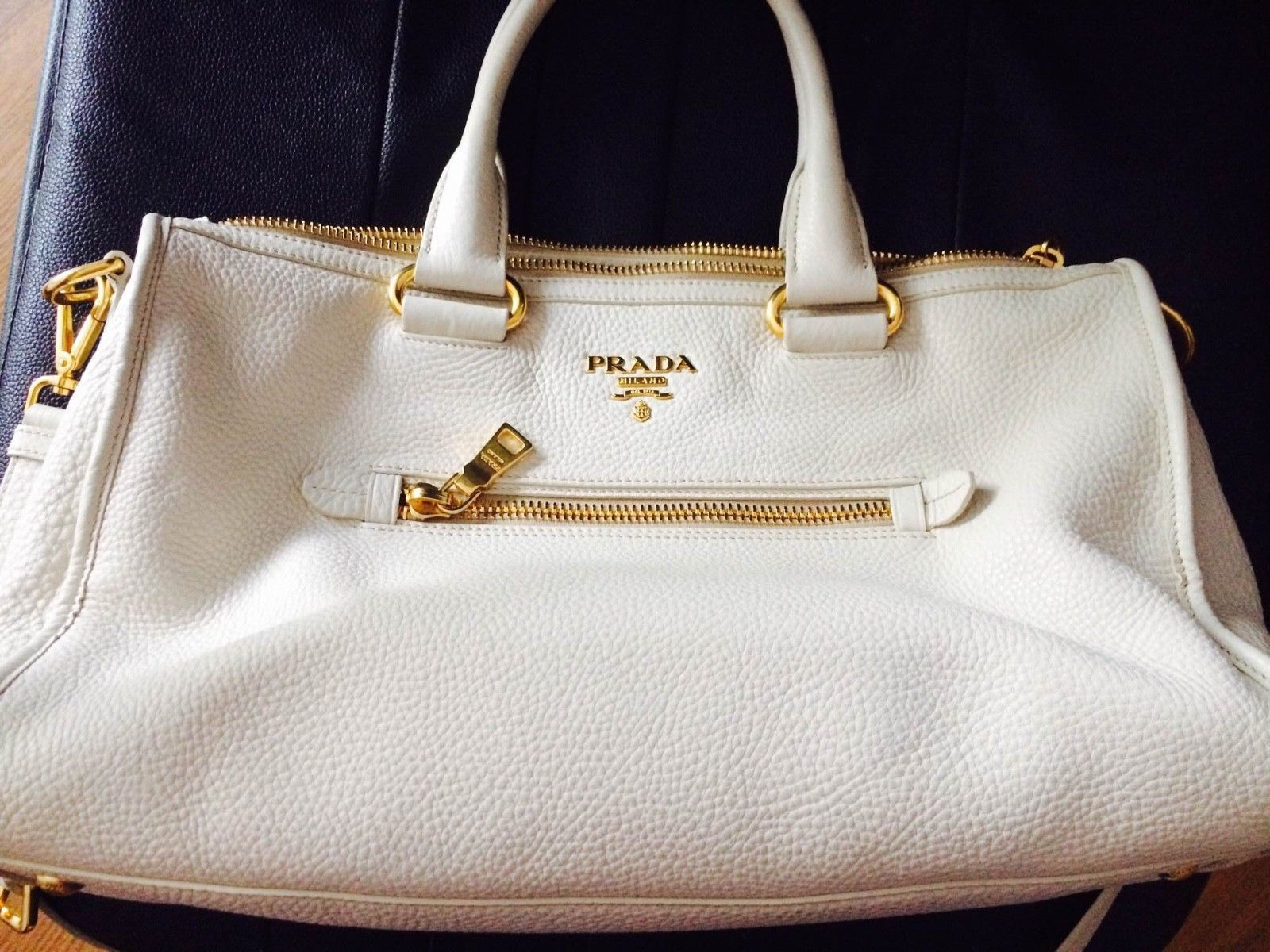 730d02568018 promo code for prada handbag white used 299.0 b15d2 d36f2