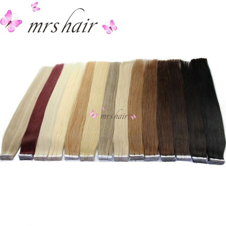 Find More Skin Weft Hair Extensions Information About Mrshair Tape