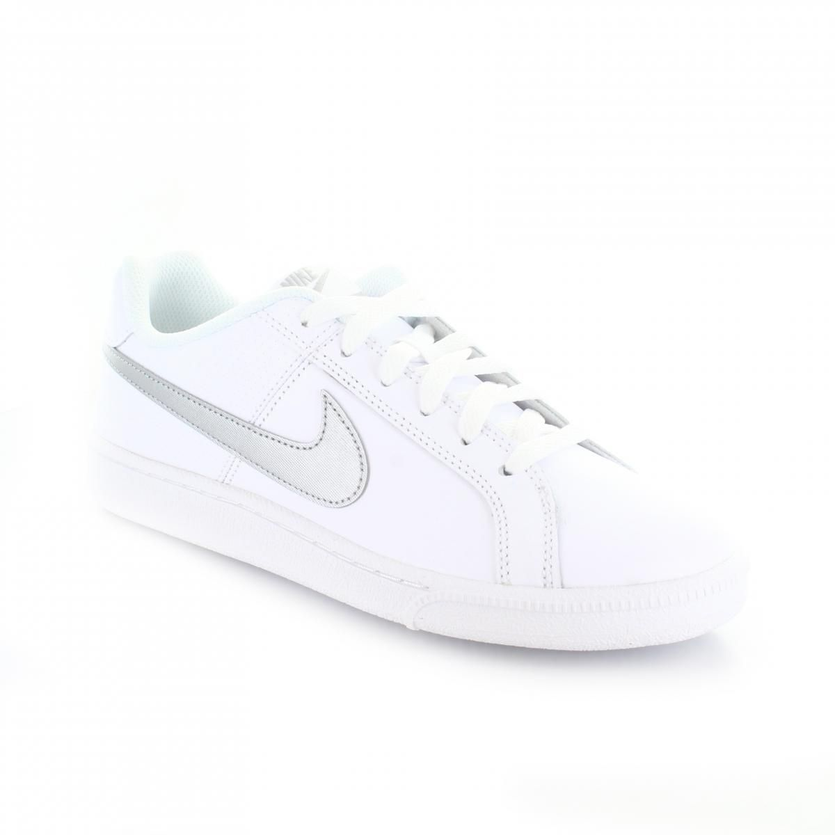 check out 6f6c7 6e1a2 nike white sneakers tenis blancos mujer
