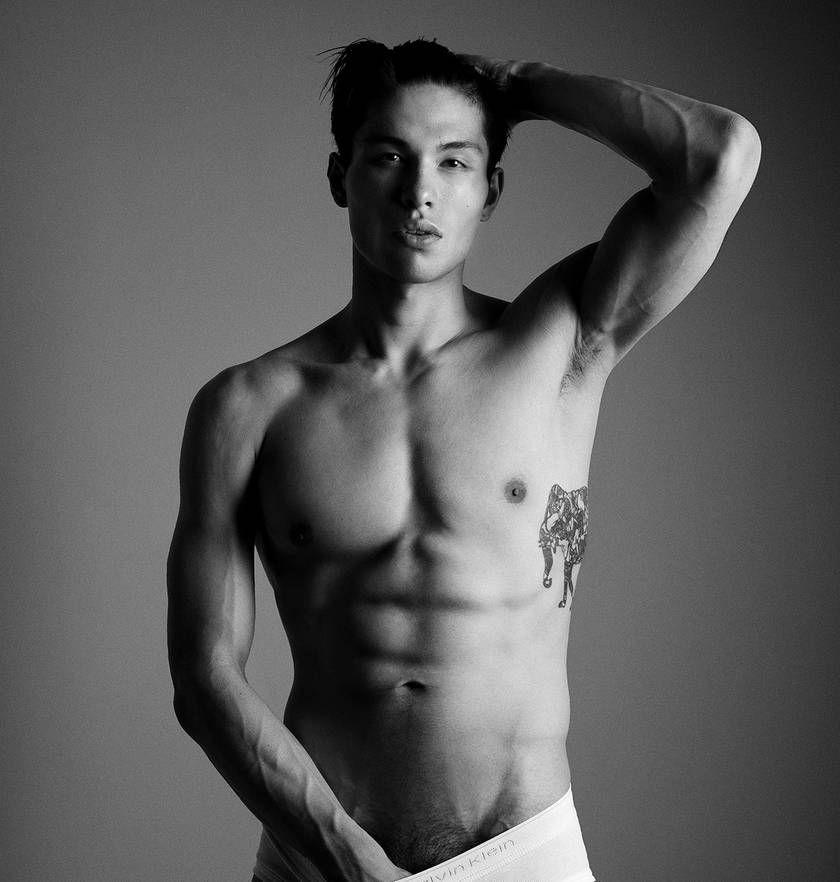 gorgeous asian guys