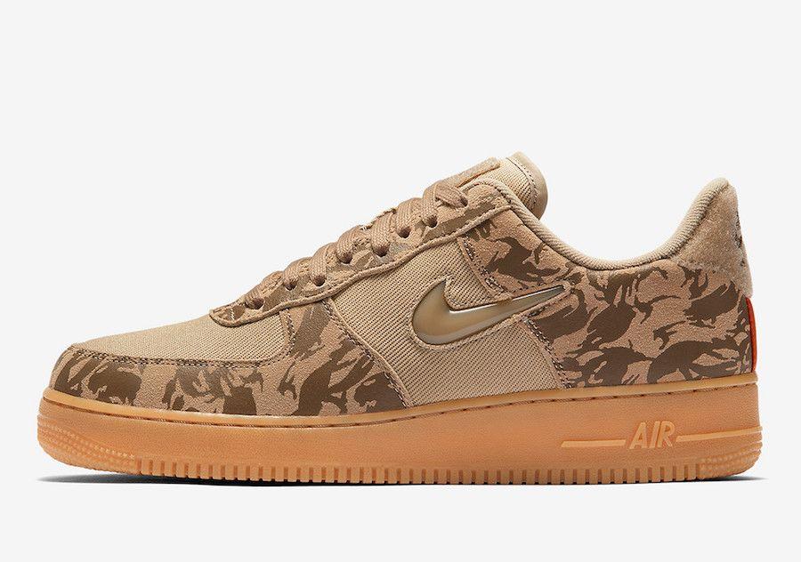 72e8d40e543 Nike Air Force 1 Low UK AV2585-200 Release Date
