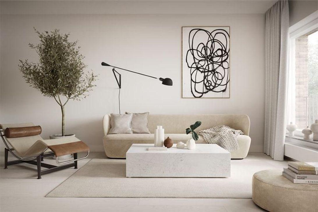 40 Spectacular Contemporary Living Room Interior Designs Ideas To Try Contemporary Decor Living Room Interior Design Living Room Minimalist Living Room
