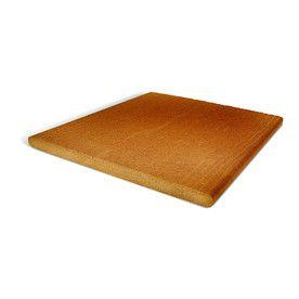 Moistureshield Vantage Rustic Cedar Composite Deck Board (Actual: 0.62