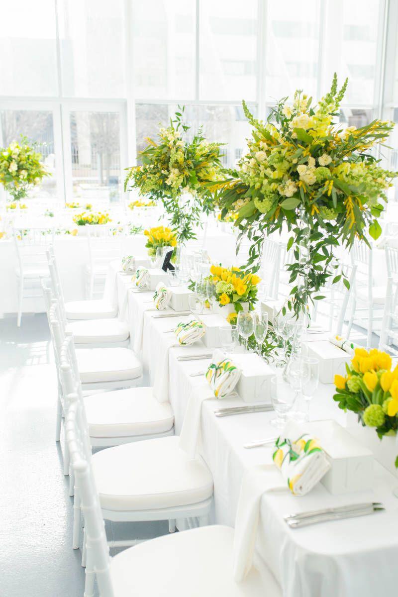 Amalfi Coast Inspired Bridal Shower With Images Lemon Themed