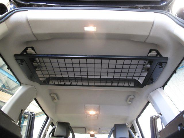Mantec Quality Land Rover Accessories Land Rover