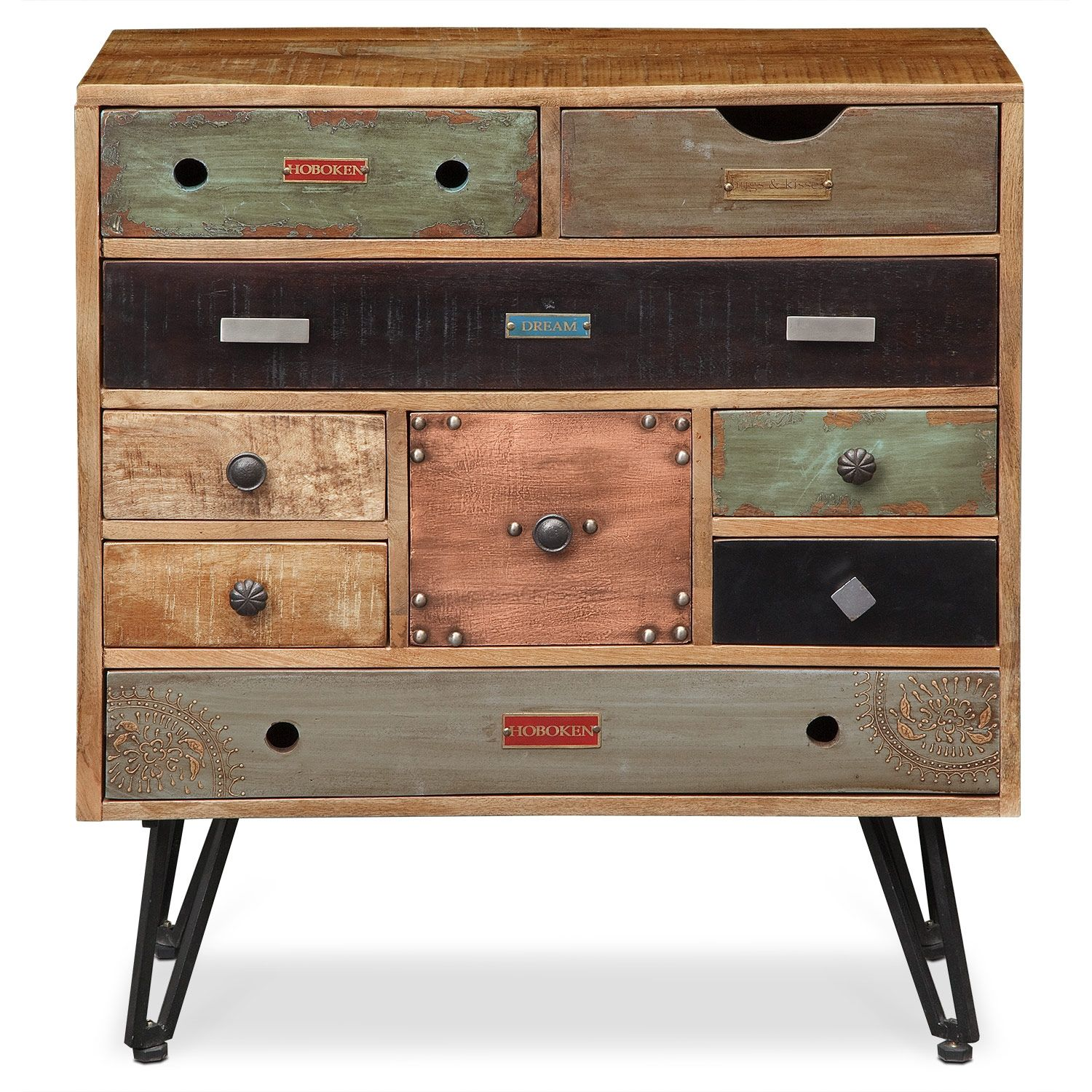 Find My Furniture: You Don't Have To Go To The Flea Market To Find Your