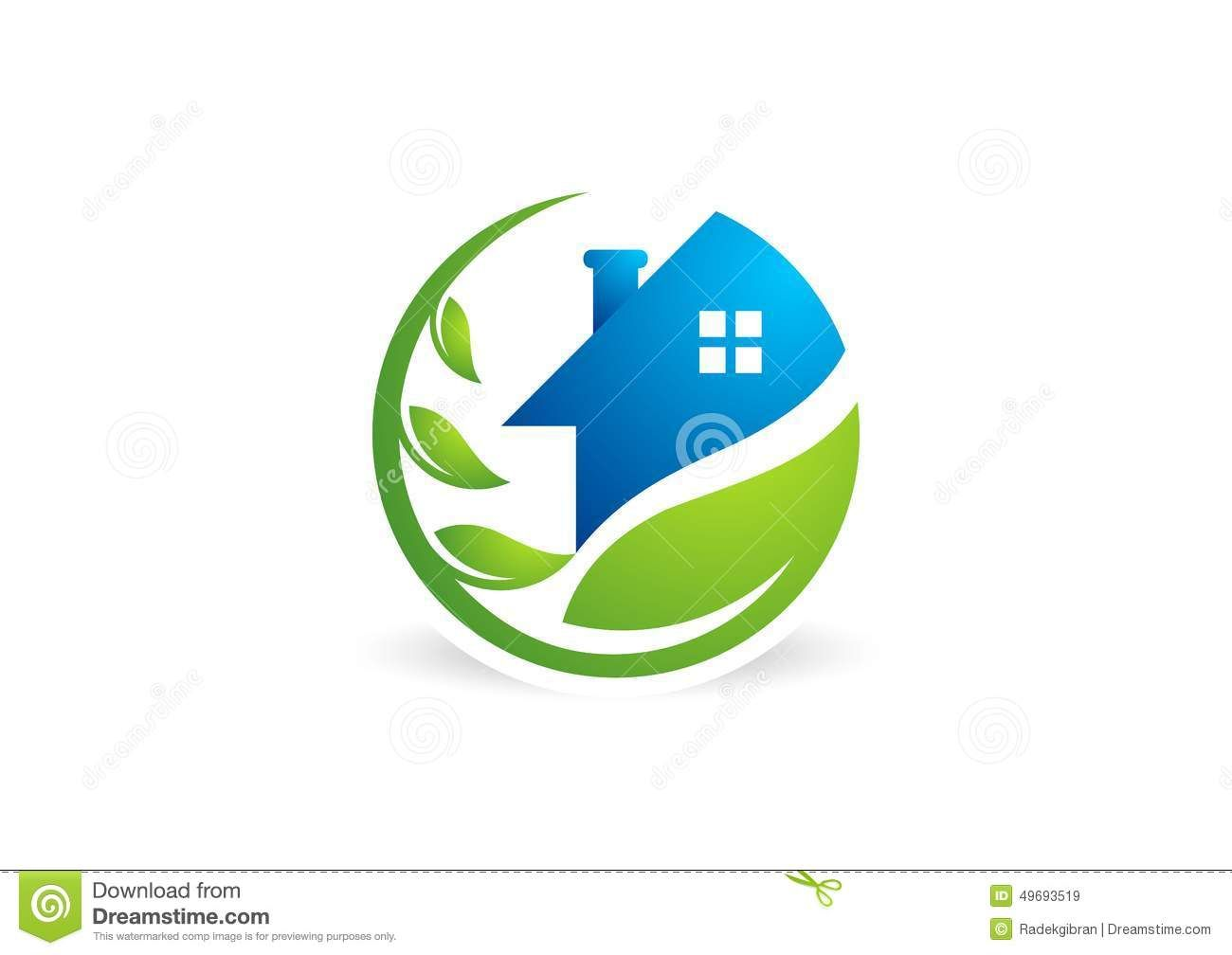 Home, house, real estate, logo, circle building, architecture ...