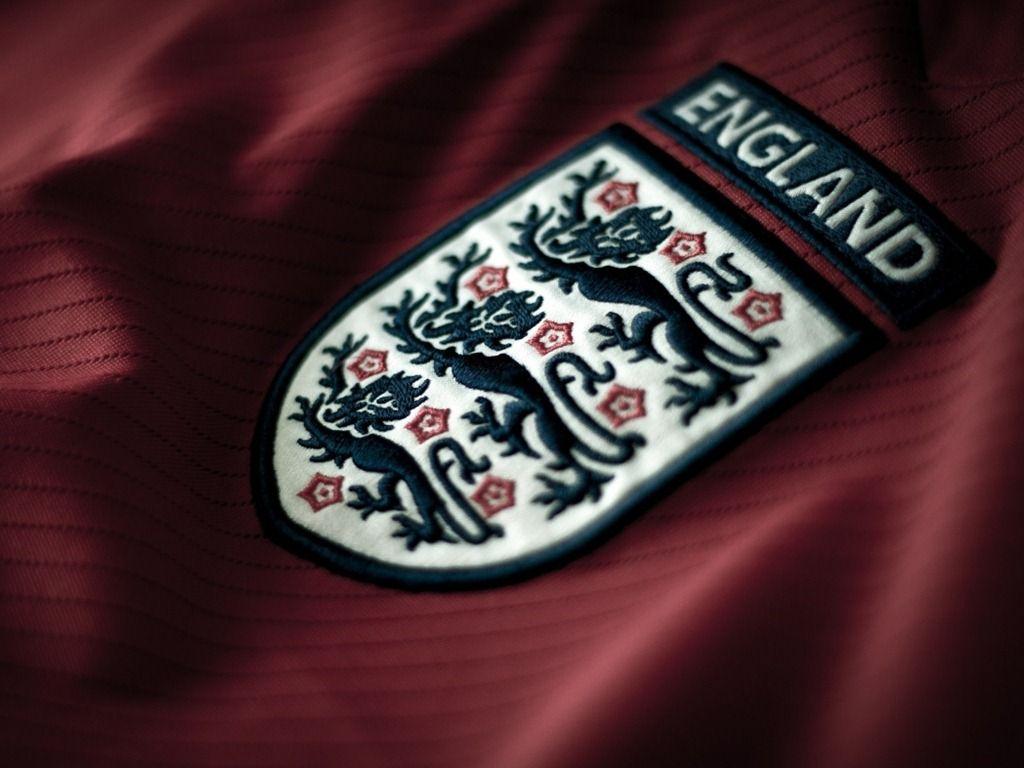 The Three Lions Badge England Football Team Football Logo England Football Shirt