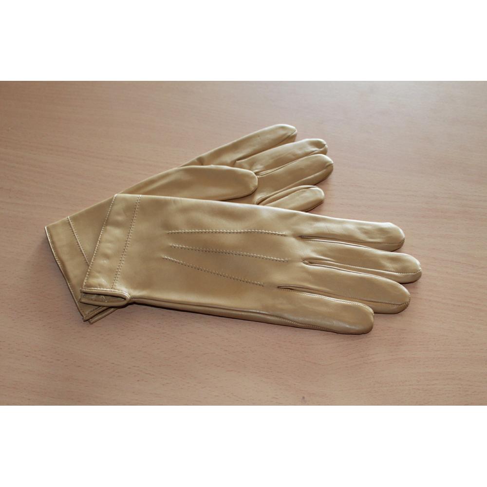 Guantes de caballero Talla 9. Piel de cordero 100% Fabricado en España. Forro de franela.  http://shop.estilobyimelda.com/es/guantes-caballero/24-guantes-4717.html