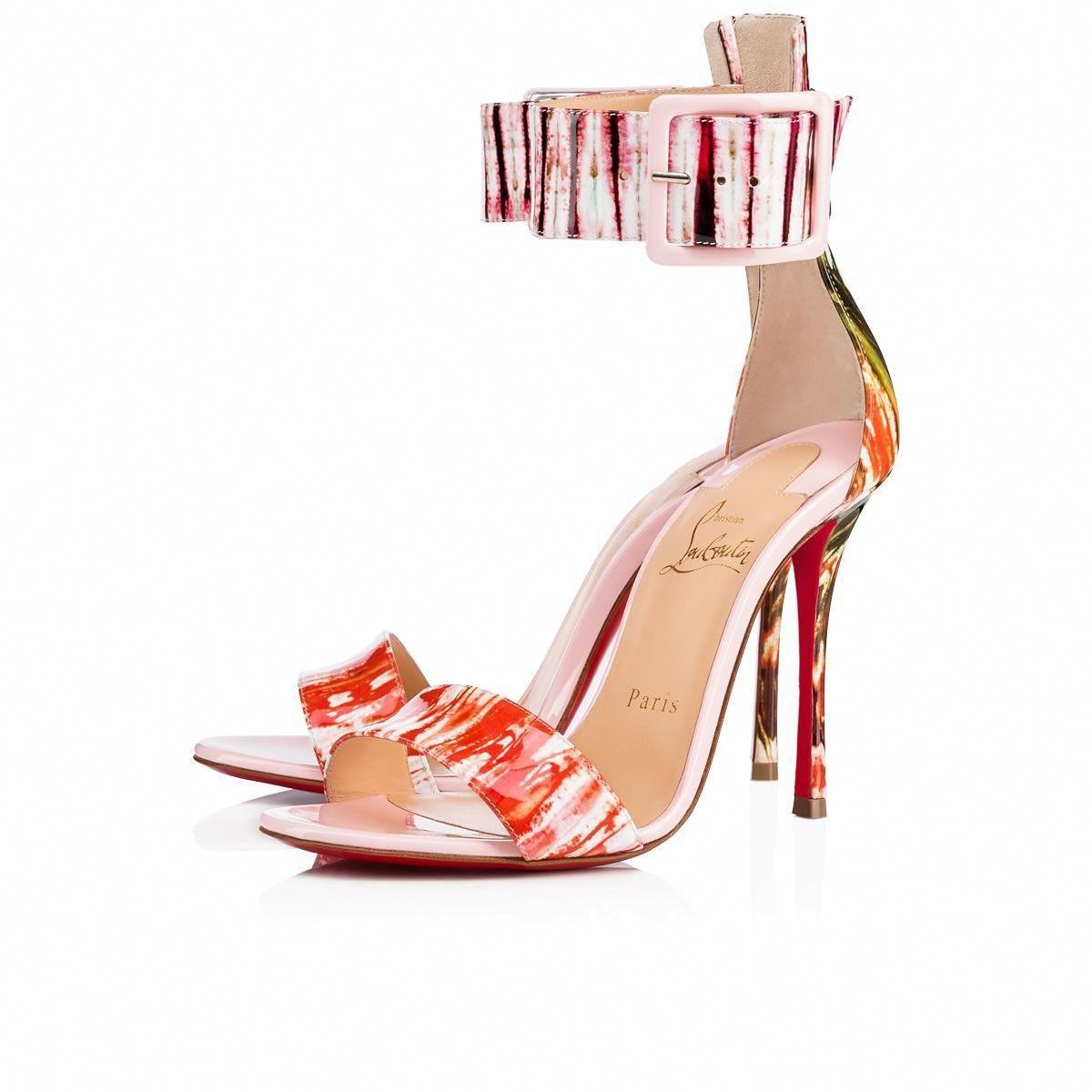936b77b0e74 Shoes - Blade Runana - Christian Louboutin #ChristianLouboutin ...