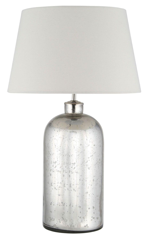 Mercury Lamp Laura Ashley Table Lamp Base Table Lamp Mercury Glass Lamp