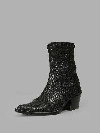 CALZATURE - Ankle boots Alyx Increíble Precio Barato En Línea Gran Venta kKWlby5Mvo